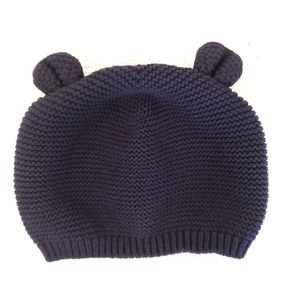 4for$20!! BabyGap knit hat 18-24m